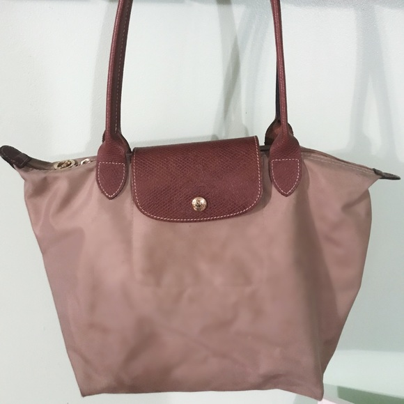 Longchamp Le Pliage - Medium
